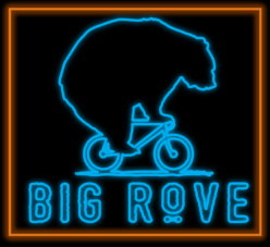 The BIG ROVE II Bike Ride